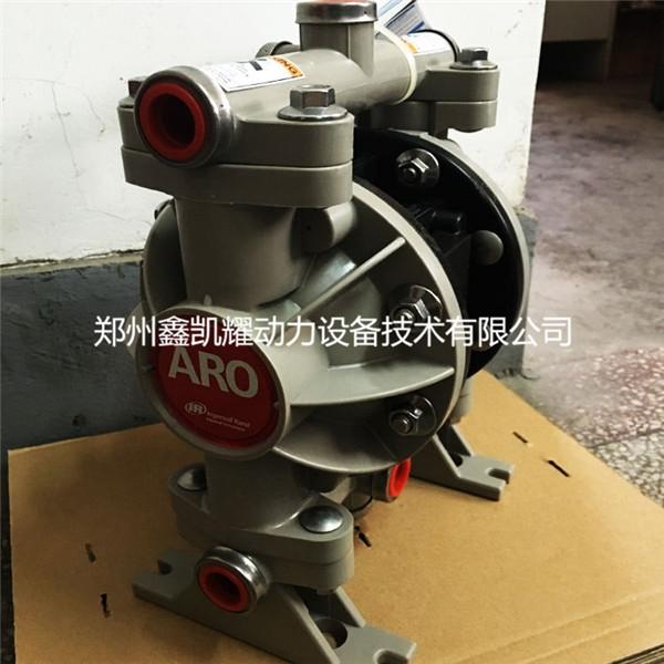 英格索兰气动隔膜泵66605J-3EB ARO气动隔膜泵